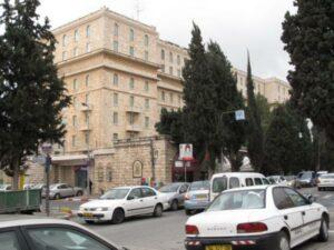 King_David_Hotel