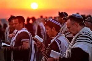 Yom Kippur observance