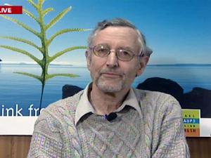 Dr. Neil Whitehead