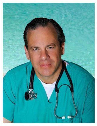 Dr. Crandall
