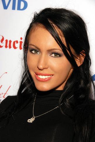 Brittni in 2010