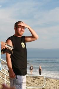 Josh Sourwine, Laguna Beach