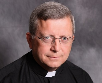 Father Dowling