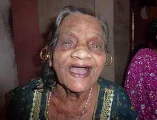 Eliyamma at 100