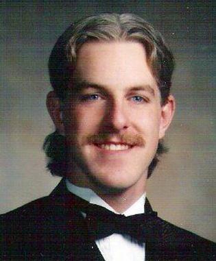 Harrison in high school 315w