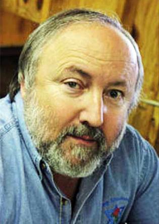 Arnold Fruchtenbaum