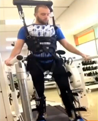 robotic therapy