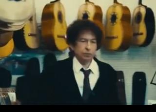 Dylan in Super Bowl ad