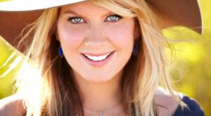 Christian Recording Artist Natalie Grant