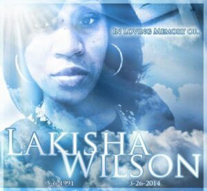 Williams Lakisha album