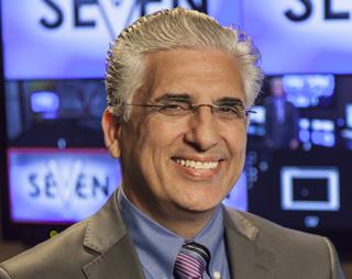 Dr. Hormoz Shariat