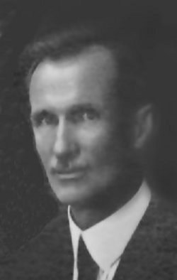 Dr. William H. Leslie, M.D.
