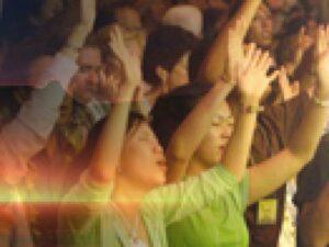 Worship in Korea