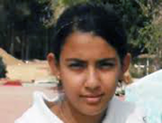 Sarah Abdelmalek was kidnapped at age 14 on her way to school