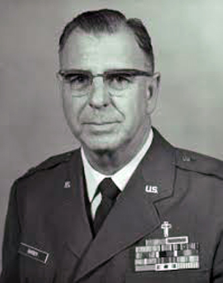 Col. Barber in middle age