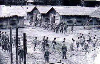 Re-education Camp, Vietnam