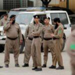 Saudi Religion Police