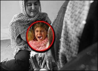 Female circumcision (Photo: childfriendlyfaith.org)
