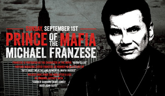 Franzese wide view poster
