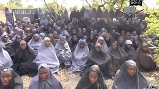 Schoolgirls abducted in April have still not been rescued