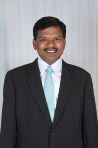 Pastor Prakash Daniel