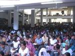 Prakash Daniel ministering in Sri Lanka