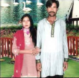 Pakistan couple martyred for the faith
