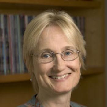 Dr Katrin Andreasson