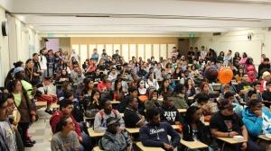 One Voice revival | Los Angeles high schools