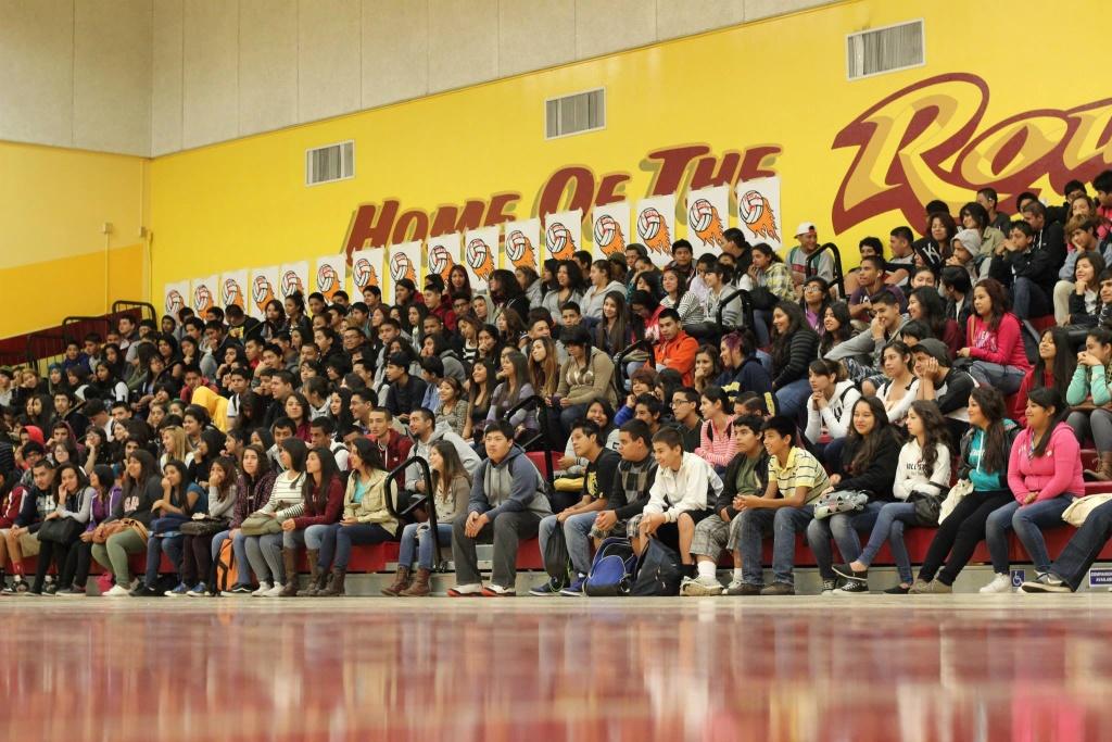 revival LA high schools