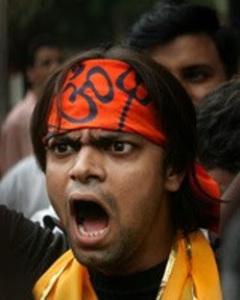 Hindu Extremist