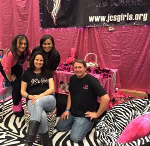 jcs girls | LA porn convention