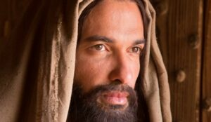 Haaz Sleiman Lebanese Jesus