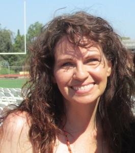 Laura Lee Bonde | former stripper converted to Christ