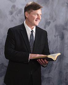 Dr. James F. Linzey