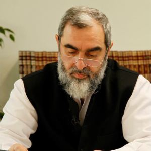 Nureddin Yildiz. a Turkish cleric, says girls are marriageable from the age