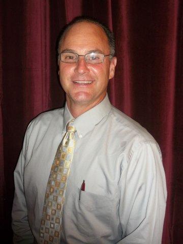 Pastor Paul Gualtieri