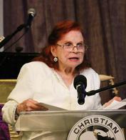 Dr. Verna Linzey