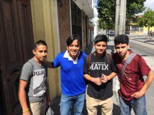 Christian school Guatemala