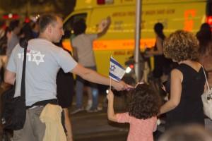 Gospel in Israel