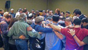 messianic congregation Israel