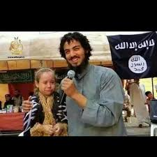 ISIS member announces his marriage to a 7-year old girl