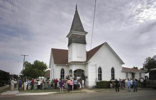 Abbott Methodist Church