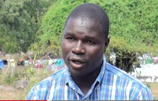 Pastor Nhamo Chigohi