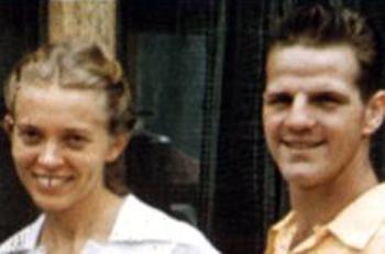 Elisabeth and Jim