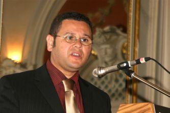 Nassim Ben Iman