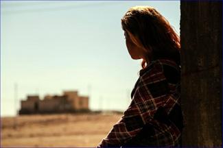 Another 14-year-old Yazidi girl held by ISIS (Hassan Haji; Washington Post)