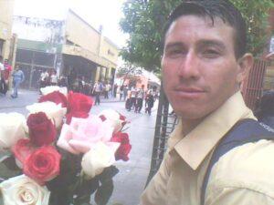 street vendors Guatemala