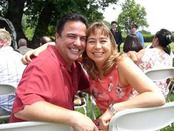 Roger and Diane Hunter