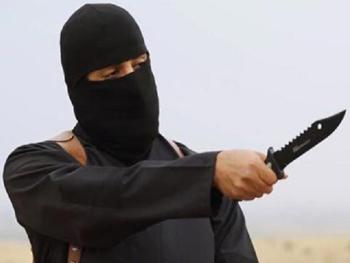 Emwazi aka Jihadi John